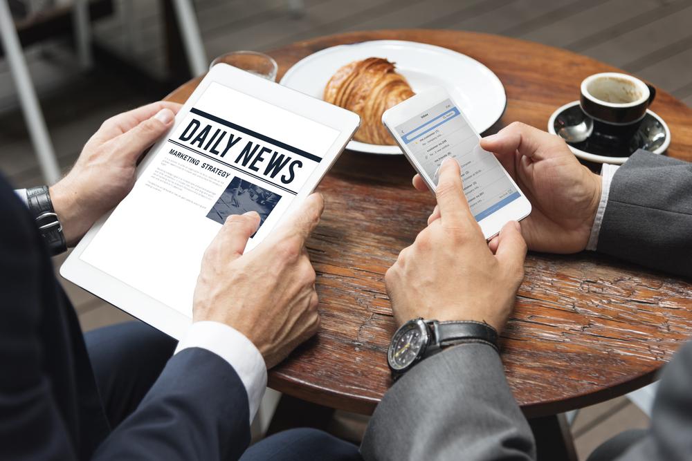 Modern PR Industry: Social Media Edition
