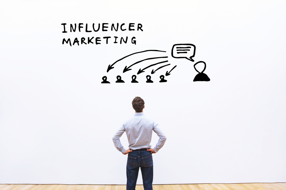 influencer marketing Agency dubai